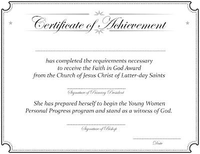 Beautiful Graduation Certificate Wording Festooning - Best Resume