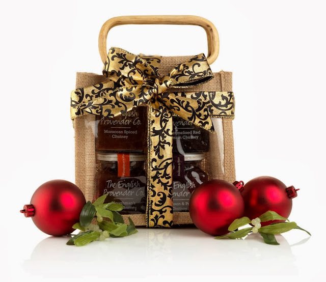 8daa56c9f99 If you have any foodie friends or family then they would love this Chutney  Gift Bag by The English Provender Co. It contains a great selection of  chutneys ...