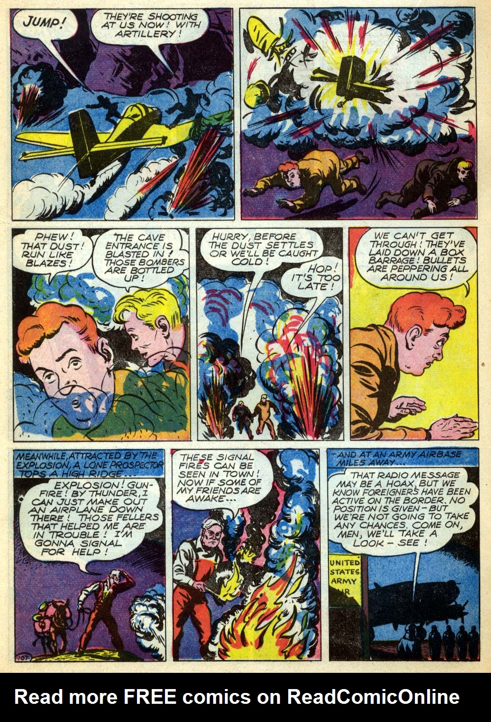 Read online All-American Comics (1939) comic -  Issue #22 - 26
