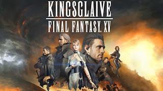 Download Film Kingsglaive Final Fantasy XV + Subtitle Indonesia