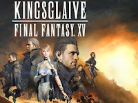 Download film Kingsglaive: Final Fantasy XV (2016)