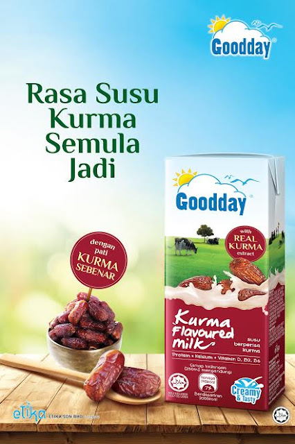 MALAYSIA'S FAVOURITE MILK BRAND INTRODUCES A DELIGHTFUL NEW VARIANT