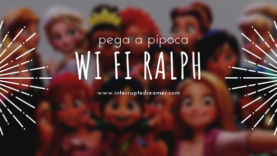 review filme wi fi ralph