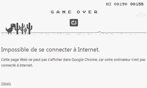 Un Jeu Cache Dans Google Chrome Qui Marche Meme Sous Android Tic Maroc