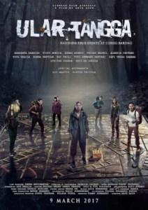 Download Film Ular Tangga (2017) Full Movie