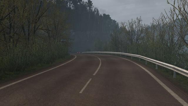 ets 2 mods, euro truck simulator 2 mods, ets 2 realistic mods, recommended mods ets 2, ets 2 graphic mods, grimes, ets 2 autumn, ets 2 winter