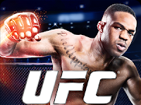 EA SPORTS UFC® Hacked MOD APK + Data OBB v1.9.3097721 Terbaru for Android