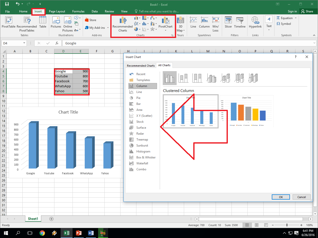 how to draw chart in excel 2003 learn new things