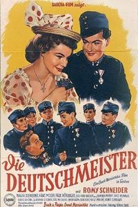 Watch Die Deutschmeister Online Free in HD