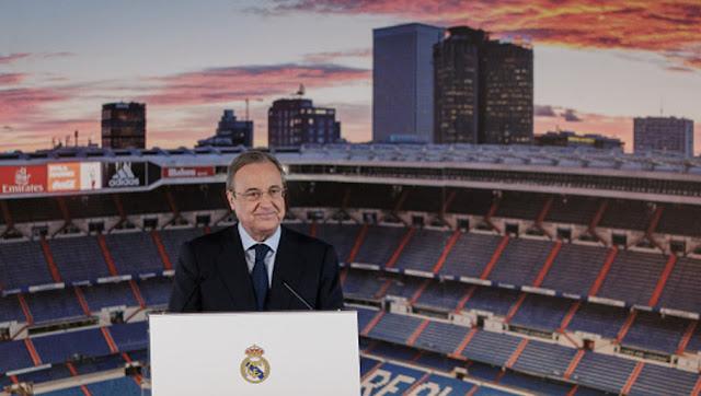 Mercato : Les 2 folies de Florentino Pérez pour cet été