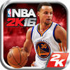 Download NBA 2K16 1.06 IPA For iOS