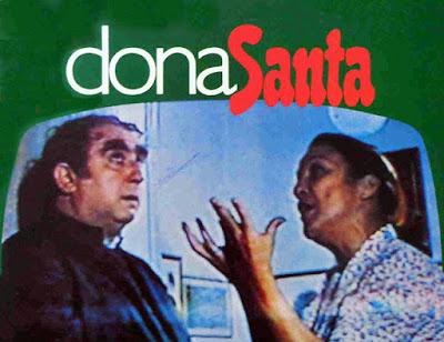 DONA SANTA
