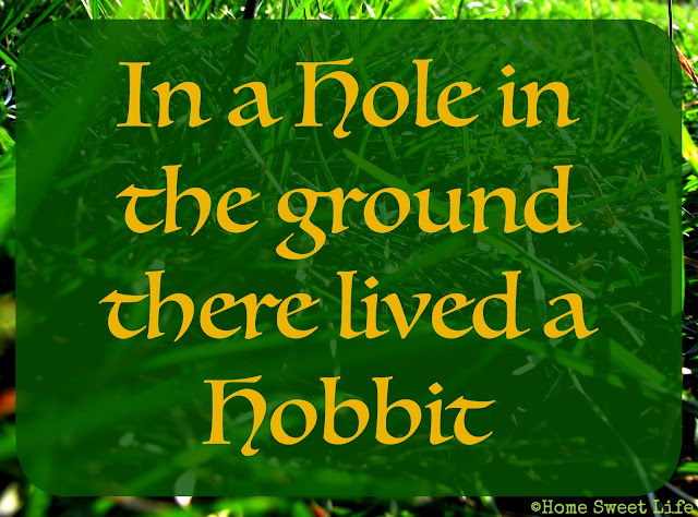 Books With Bean, The Hobbit, book reviews by teens