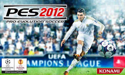 Download Pro Evolution Soccer 2012 Game
