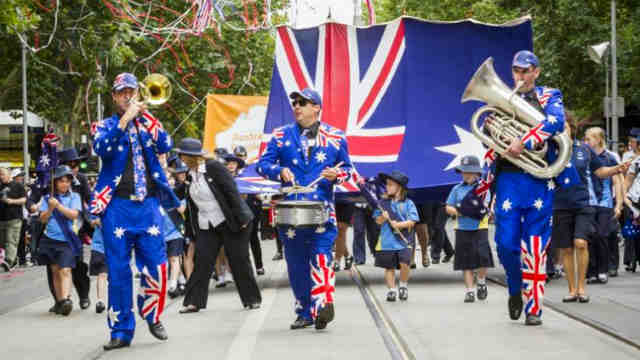 australia day images photos pictures