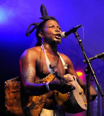 Alliance Francaise Accra presents Batakari Night concert, February 3