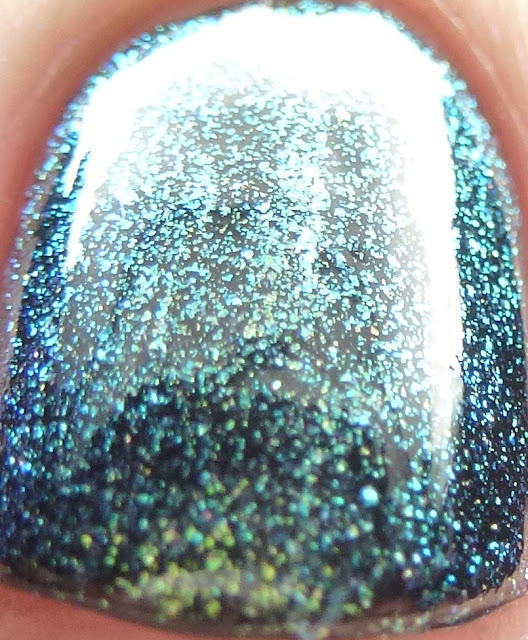 Spectraflair4u Blue Green Gold Chameleon Pigment