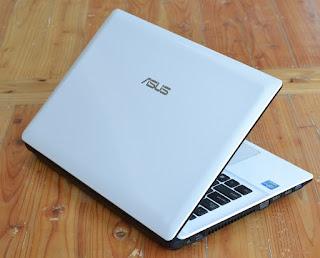 Jual Laptop Bekas Asus A45A
