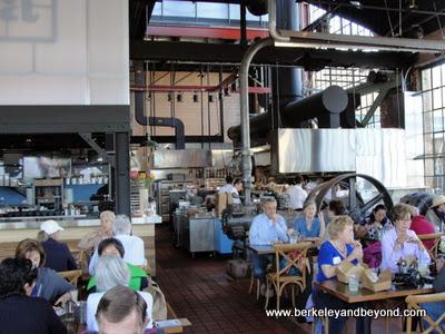 Assemble Restaurant in Richmond, CA