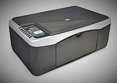 Sterowniki Do Drukarki HP Deskjet F2100