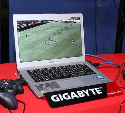 Spesifikasi Ultrabook Gigabyte (U2442V & P2542G)