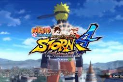 Download Naruto Senki Mod NSUNS4 v2 by Alwan Apk