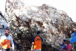 BPBD Masih Mendata Kerusakan Pasca Gempa Bumi di Sulawesi Tengah