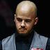 Snooker: الإنجليزي Ricky Walden يطيح ب Luca Brecel
