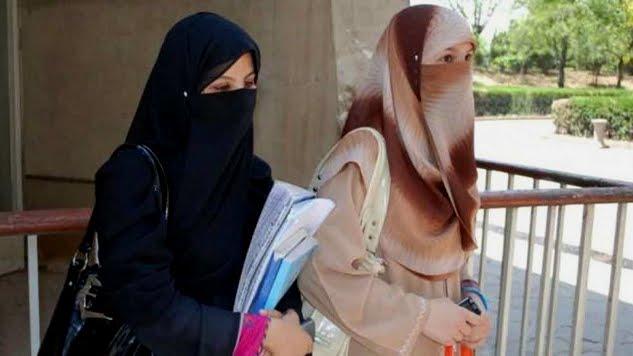Lagi, Cadar Dilarang di Salah Satu Universitas Indonesia