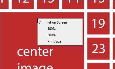 DesignEasy: How to See Print Size in Photoshop CC