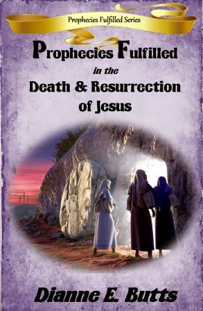 SOLD OUT: Prophecies Fulfilled in the Death & Resurrection of Jesus
