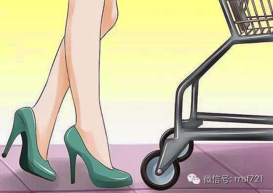 記住這15點,會讓你穿高跟鞋再也不會腳痛了!