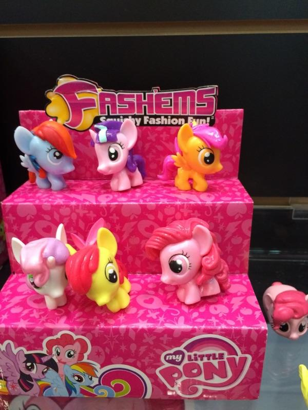 Squishy Pops At Toys R Us : Equestria Daily - MLP Stuff!: Toy Fair 2016 - Full Guide and Compilation of All New My Little ...
