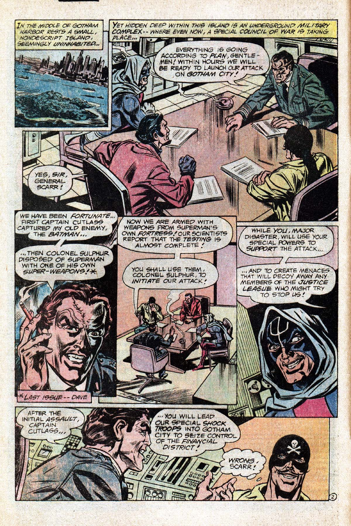 Read online World's Finest Comics comic -  Issue #281 - 3