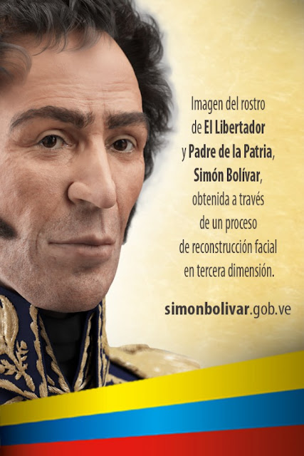 Simon Bolivar 2015