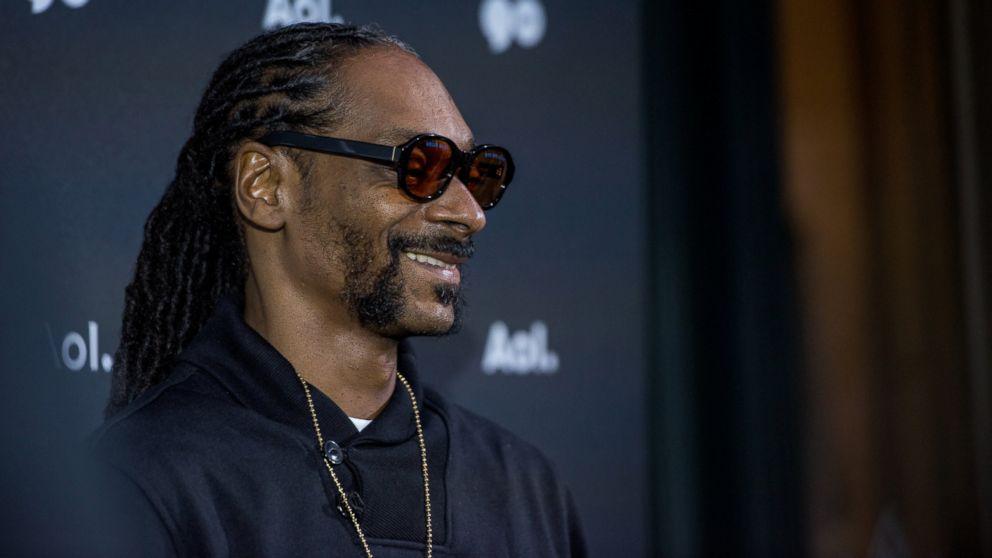 Discography Check: Snoop Dogg - DefineARevolution com