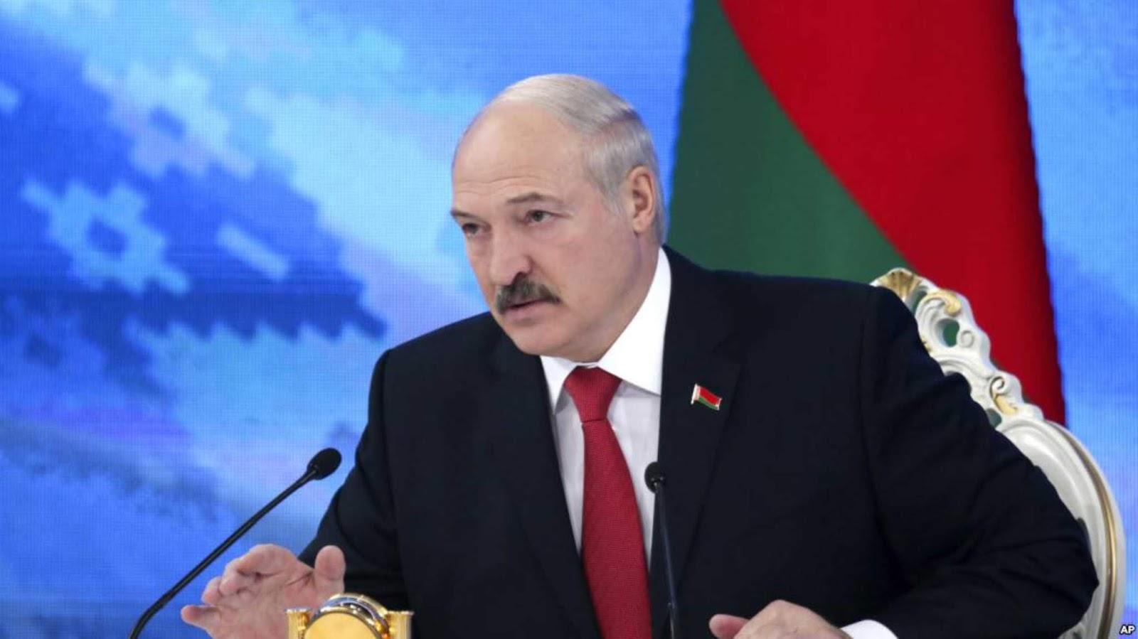 Pemerintah Belarus menyetujui rancangan doktrin militer Uni Negara dengan Federasi Rusia