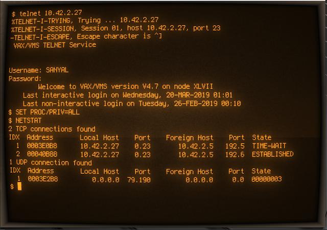 Supratim Sanyal's Blog: Download and install CMU-TEK CMU TCPIP for VMS 4.7 VAX for TCP/IP services on VAX/VMS 4