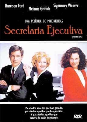 Working Girl 1988 DVDR NTSC Latino