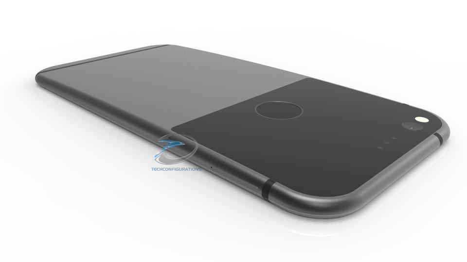 HTC Nexus Marlin/Sailfish