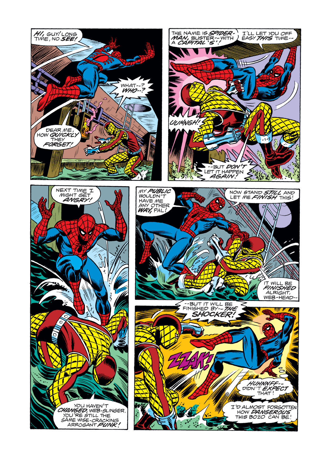 The Amazing Spider-Man (1963) 151 Page 15