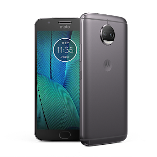 Moto G5s Plus gets Android Oreo 8.1 Update