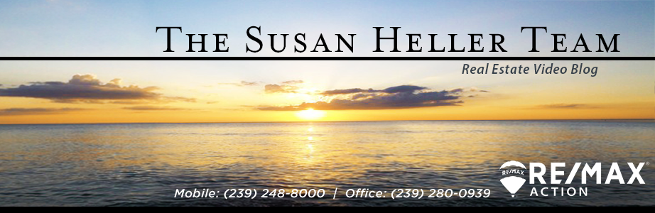 The Susan Heller Team Real Estate Video Blog