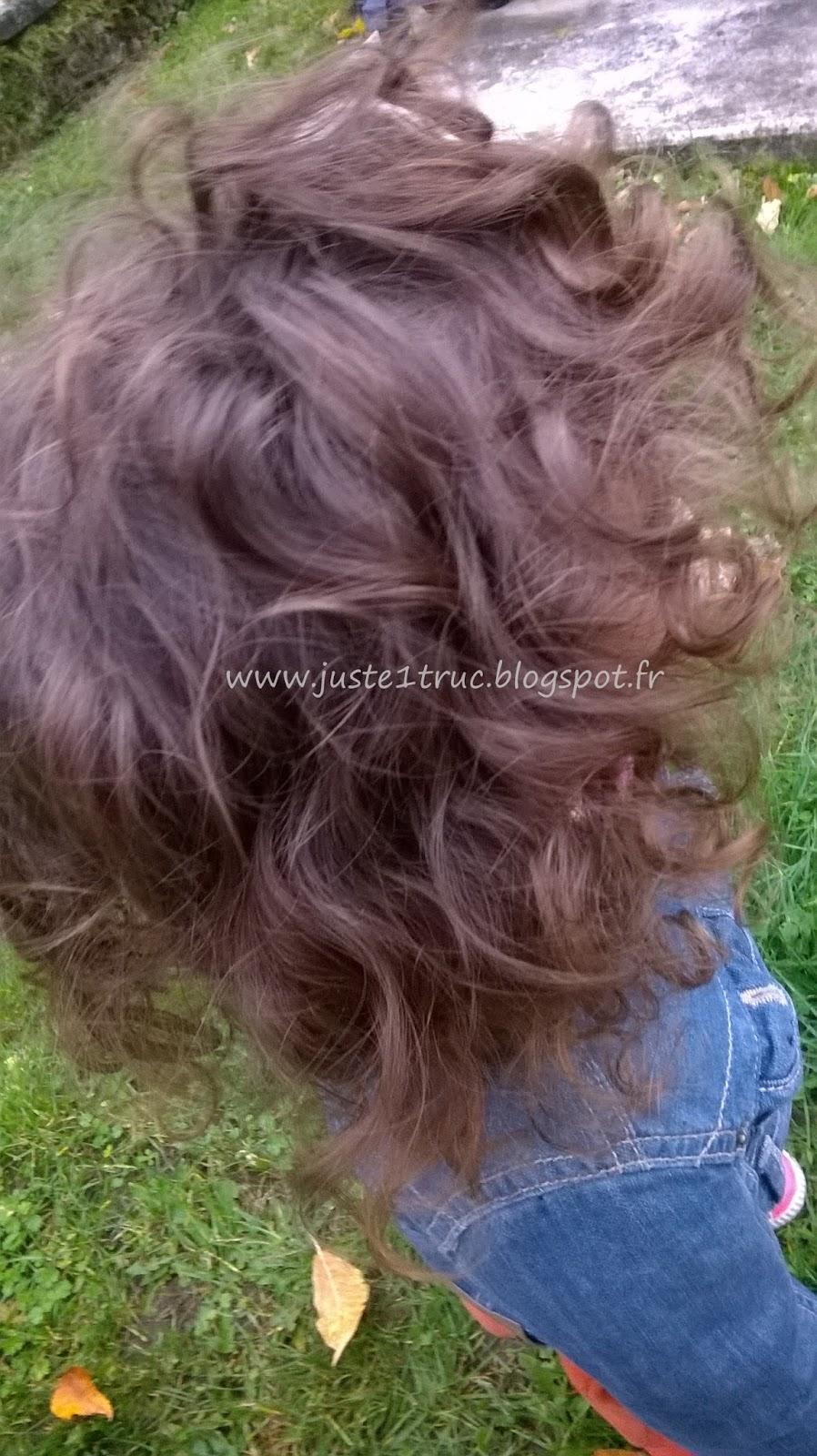 Favori J'voudrais juste dire un truc: Démêlant naturel pour cheveux ultra  HM59