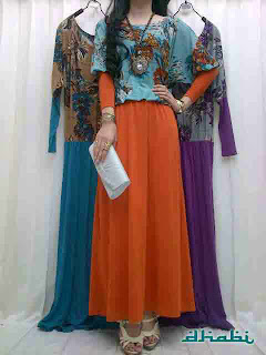 Maxi Spandex fit to L