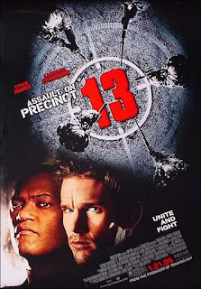 Asalto al distrito 13(Assault on Precinct 13)