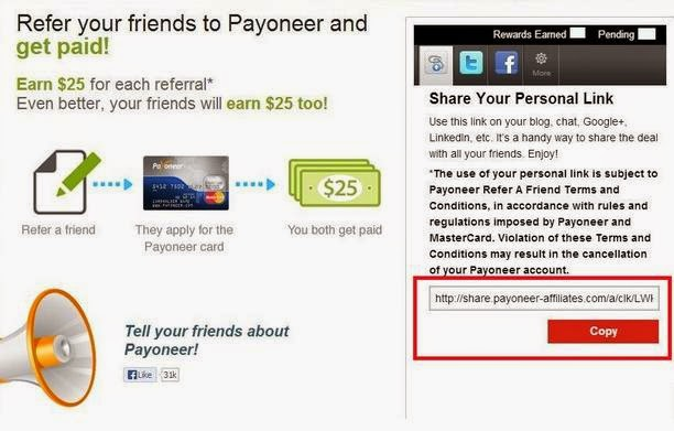 Refer_Payoneer
