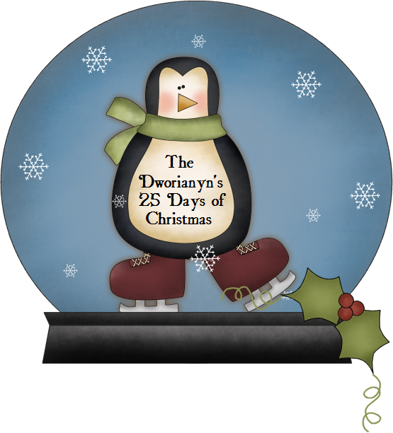 Dworianyn love nest 25 days of christmas day 15 greeting cards 25 days of christmas day 15 greeting cards have all been sent m4hsunfo