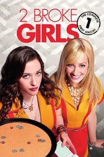 2 Broke Girls Temporada 1