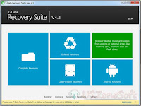 Free download 7-Data Recovery Suite. It's the worldwide deleted, formatted, damaged or corrupted any data recovery from HDD, USB and other disk.